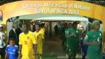 Afrika Cup: Pitroipa trifft! Burkina Faso gewinnt