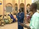 Au Mali, dans les camps de déplacés 26/01