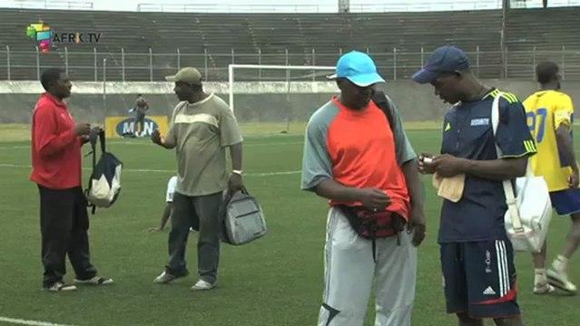 Douala en pleine CAN 2013