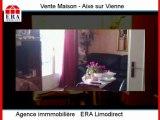 Achat Vente Maison Aixe sur Vienne 87700 - 90 m2
