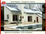 Achat Vente Maison Condat sur Vienne 87920 - 203 m2