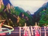 Shen Yun à Orlando «Je ne pouvais pas détourner les yeux!»