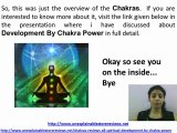 The Brainwave Entrainment Reviews:Spiritual Development Of Teenagers By Chakra Power