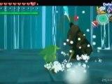 Soluce Zelda Wind Waker : La Tour de Ganon - Ganondorf