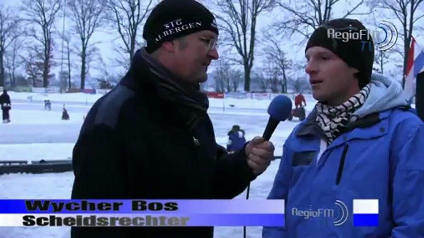 [REGIOFM TV] Overijssels Kampioenschap Korte Baan 2013