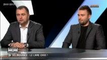 Laurent Obertone - La France Orange mécanique - Zemmour VS Naulleau