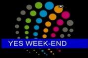 Yes week-end du dimanche 27 janvier