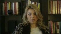 Νόρα Κοντοστεργίου, ψυχολόγος ψυχοθεραπεύτρια