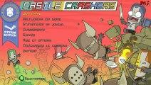 Castle Crashers - 1 - Les chevaliers de la loose