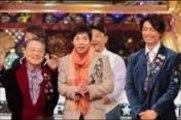 2013年1月27日 日10 演芸パレード  森三中 キンタロー。 清水ミチコ  友近 ニッチェ 福田彩乃