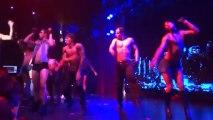 Australie-Melbourne: En direct du Grey Hound!!! (2/8)