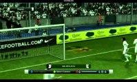 Pes - Messi magic goal