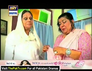 Quddusi Sahab Ki Bewah Episode 53 - January 27, 2013 - Part 1