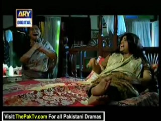 Quddusi Sahab Ki Bewah Episode 53 - January 27, 2013 - Part 2
