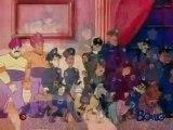 S1 02 Scuola di polizia - Cani d'assalto
