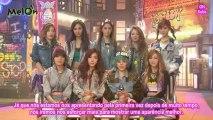 [Melon Special] Girls Generation (SNSD) [INTERVIEW + MV MAKING FILM] [LEGENDADO-PT]