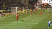 Oldham VS Liverpool. Liverpool play Highlight [12-13.FA CUP.4R]