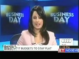 IT budgets to stay flat : SD Shibulal, CEO & MD, Infosys