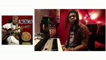 ZOUMA : le nouvel album du chanteur musicien ACHIMO des ILES COMORES - 2013