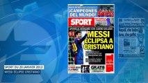 La chance du PSG et le transfert de Drogba en Turquie au menu de votre revue de presse !