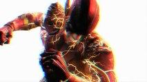 Injustice : Les Dieux Sont Parmi Nous (360) - trailer  Lex Luthor