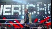 Chris Jericho's loudest pop ever. Y2J returns!