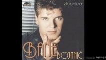 Bane Bojanic - Otislo je moje milo - (Audio 1999)