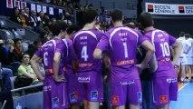 Spacer's Toulouse Volley - Paris Volley vendredi 25 janvier 2013