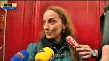 Florence Cassez a rencontré Nicolas Sarkozy 28/01