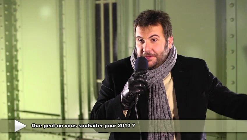 Laurent Ournac se confie sur la télévision d'aujourd'hui 2/2