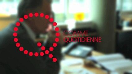Q comme Quotidienne