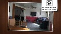 A vendre - maison - CALAIS (62100) - 4 pièces - 140m²