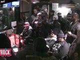 Le live de lundi de La Fouine dans Planète Rap