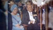 La reine Beatrix des Pays-Bas cède le pouvoir à son fils