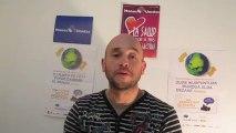 Entrevista a Mikel Berasategui profesor de secundaria y colaborador de Manos Unidas-Vitoria