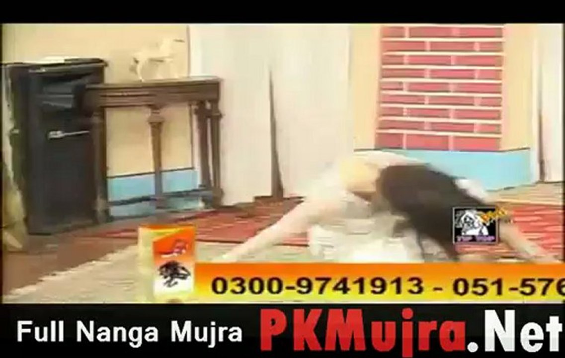Tere Siwa Kuchh Mujra - Nida Chaudhry - video Dailymotion