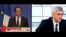 Quand Hollande s'en va-t-en-guerre... ne sait quand reviendra
