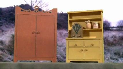 Irish Folk Furniture - The Sequel