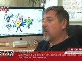 Eric Duhammel, Illustrateur publicitaire