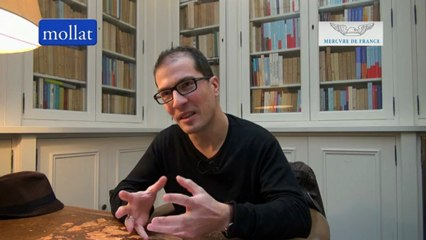 Vidéo de Olivier Jacquemond