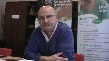 HAUTE-SAONE : SOPHIA, LE SERVICE D'ACCOMPAGNEMENT POUR MIEUX VIVRE AVEC SON DIABÈTE