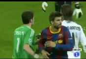 Real Madrid vs Barcelona (0-2) 27_04_2011 Resumen HD Champions League UEFA