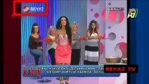Osman Gökçek'in Beyaz TV'sinde danslar yok mu?