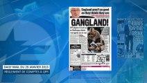 La guerre des clans à QPR et le transfert de Balotelli au menu de votre revue de presse