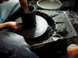 pottery poterie tournage www.artgilosa.com