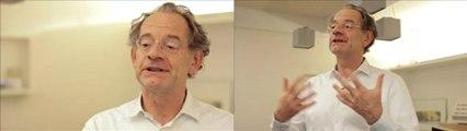 Interview de Michel REMON architecte du projet UFR des Sciences de la santé - UVSQ