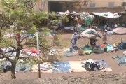 Mali'de iki farklı hayat
