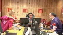 """""""Mariage pour tous"""" : le débat entre Frigide Barjot et Jean-Michel Ribes dans RTL Soir"""