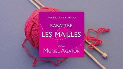 Vidéo de Muriel Agator