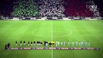 Coupe d'Italie : Lazio - Juventus